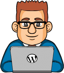 WordPress Expert Laptop